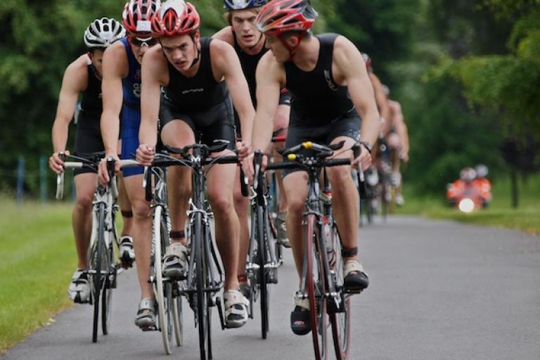 Blenheim Triathlon 02