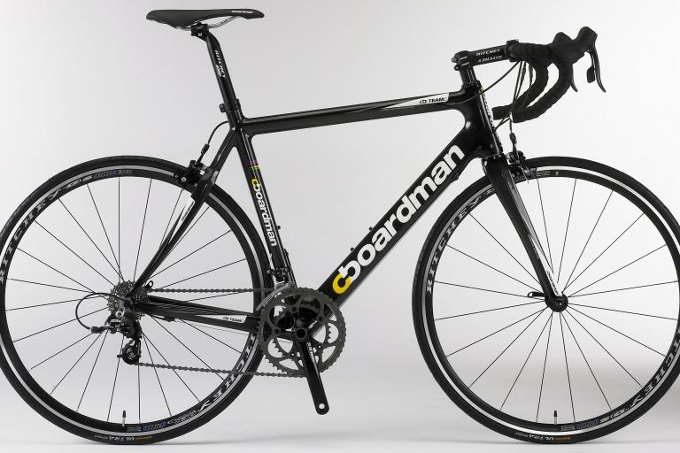 Boardman Road Team Carbon 2009