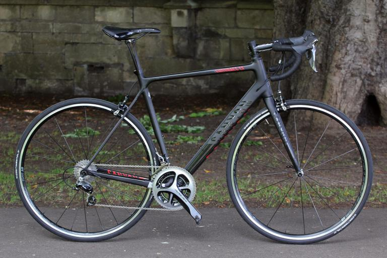 Canyon Endurance CF 9.0 SL