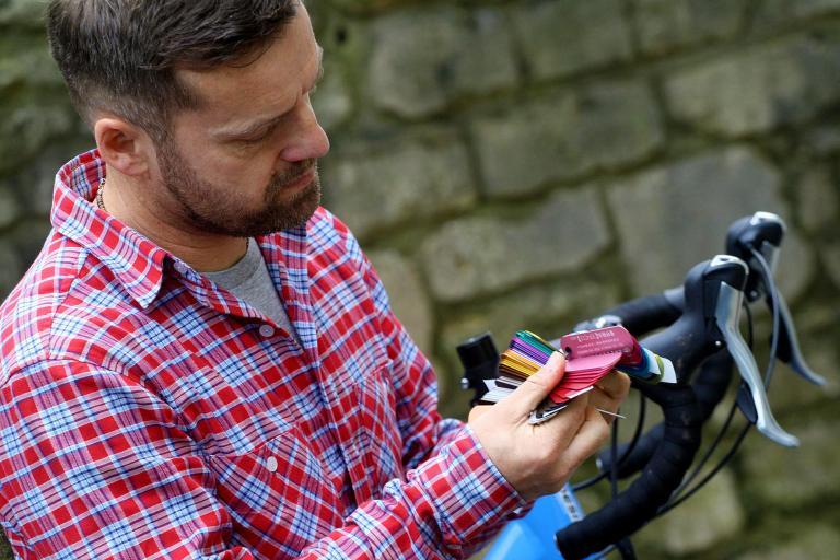Dom Mason - Upgrade Bikes