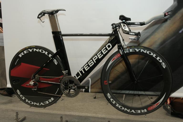 Litespeed Blade concept TT