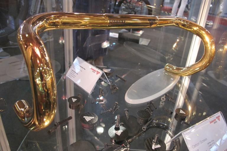 Schmolke gold TLO handlebar.jpg