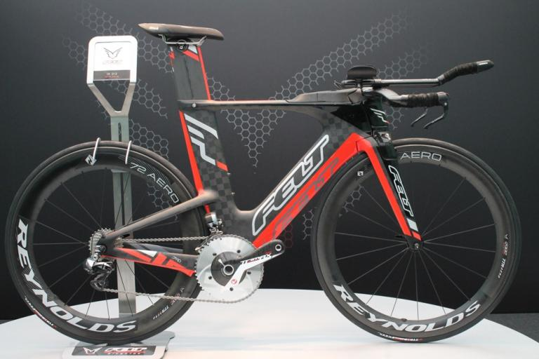 Felt IA complete bike