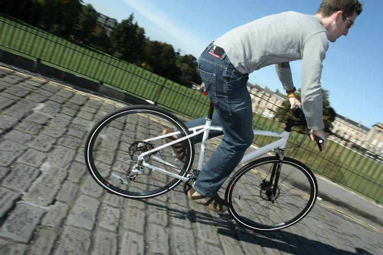 The Best Hybrid Bikes Nine Great Urban Transporters