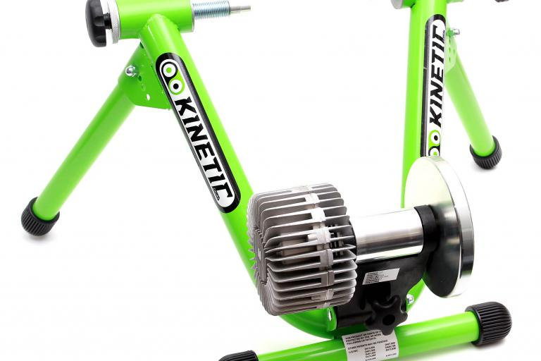 Kurt Kinetic Road Machine turbo trainer