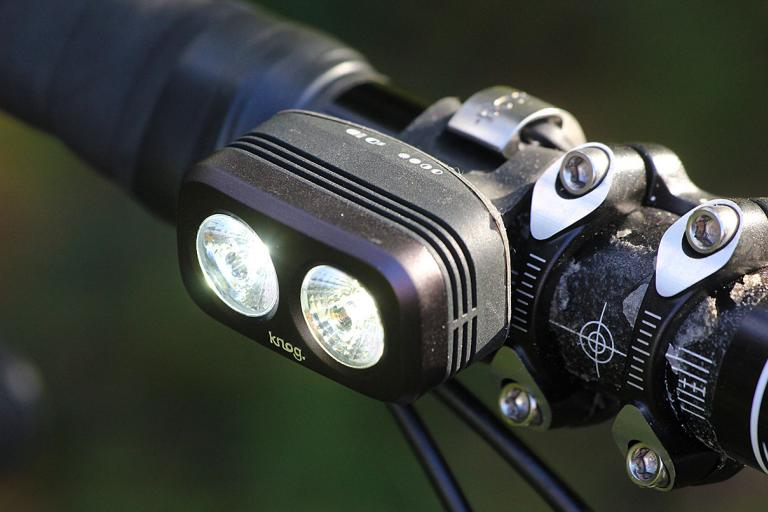 Knog Blinder 2 Road