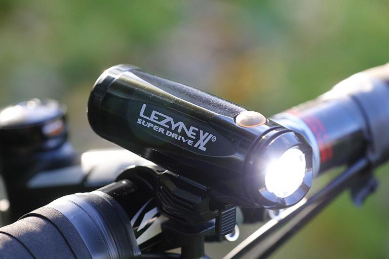 Lezyne Super Drive XL