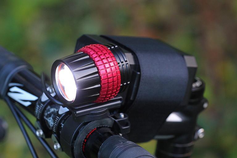 One23 Extreme Bright Quatro 1600