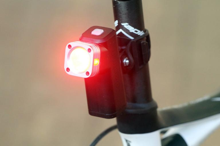 Electron R100 rear light