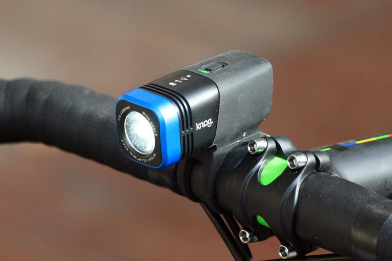 Knog Blinder Arc 1.7 front light