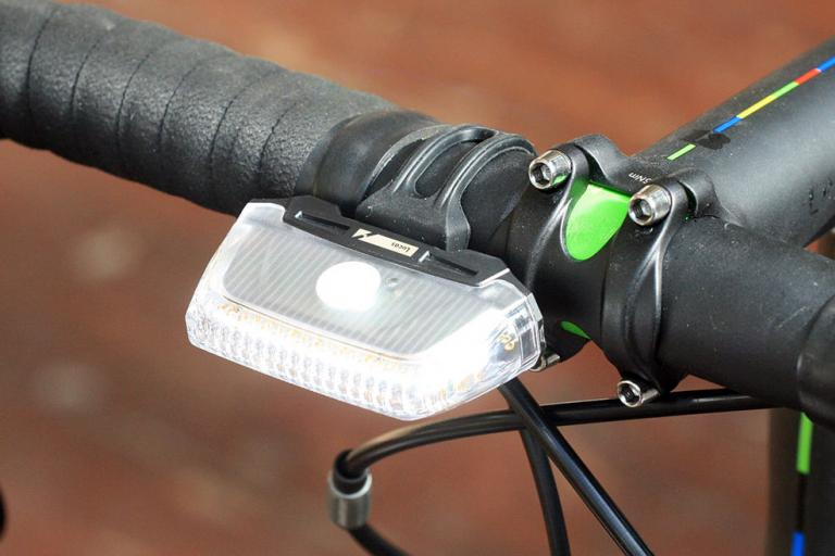 Lucas KOTR City 85F front light