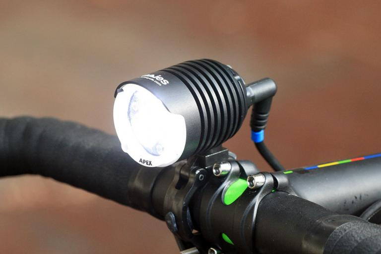 Lumies Apex front light
