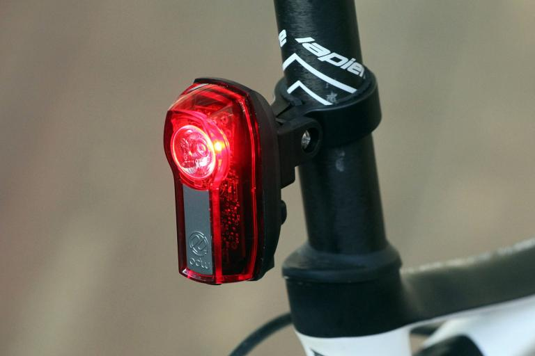 PDW Aether Demon rear light
