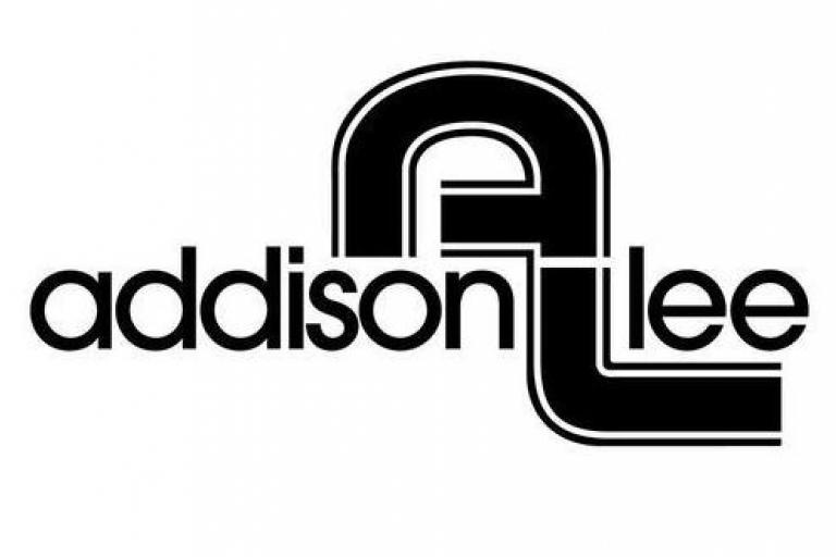 Addison Lee logo on white