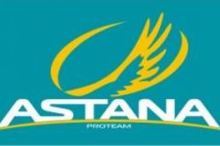 Astana logo