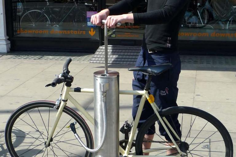 Bicycle Bollard Pump.jpg