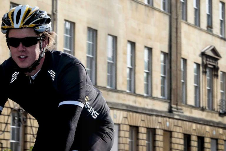 Bike Bath 2012