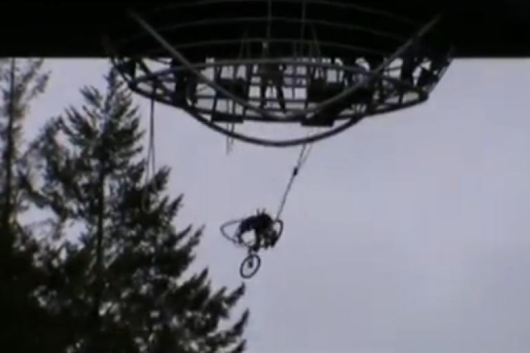 Bike Bungee YouTube still