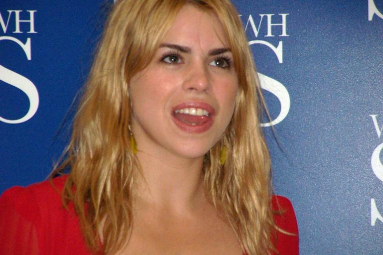 Billie Piper (CC BY 2.0 licenced by vagueonthehow:Flickr)