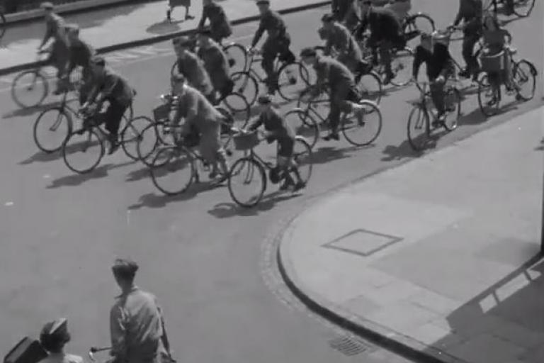 Cambridge 1945 Vimeo still British Council