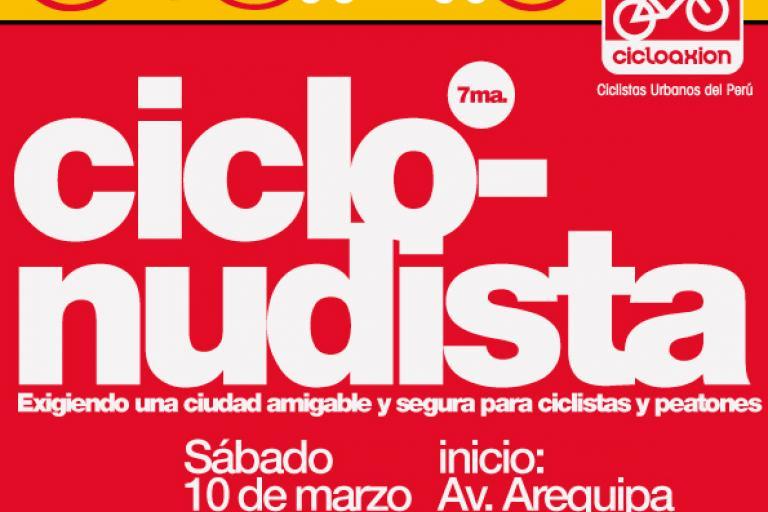 Ciclo-Nudista Peru