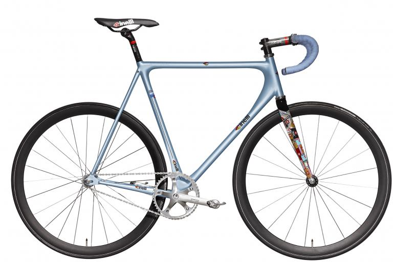 Cinelli Laser (copyright Andrew Zuckerman)
