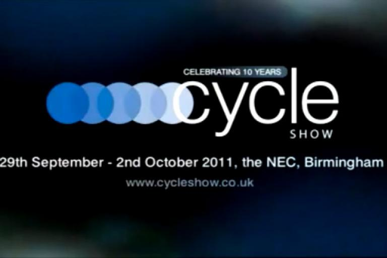 Cycle Show 2011 NEC.jpg