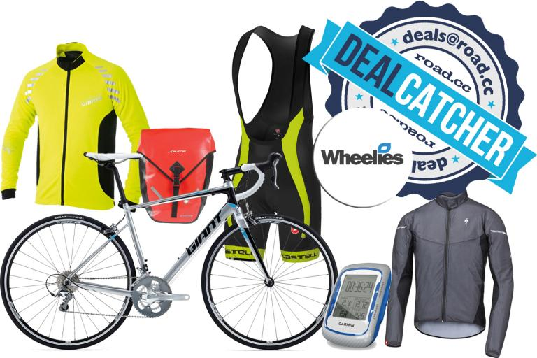 DealCatcher Wheelies collage