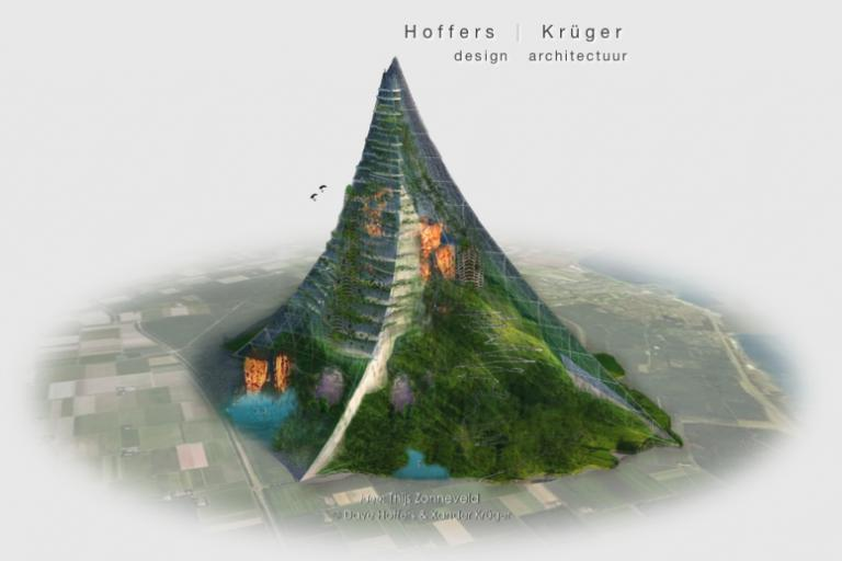 Die Berg Komt Er impression by Hoffers Kruger.jpg