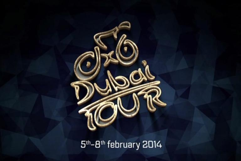 Dubai Tour logo