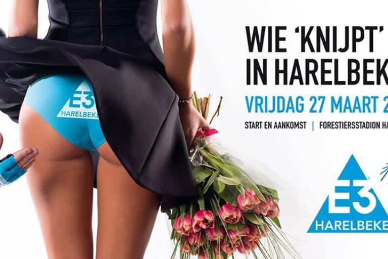 E3 Harelbeke advert 2015.png