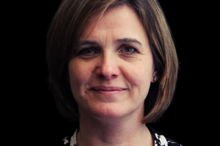 Elaine Curtin
