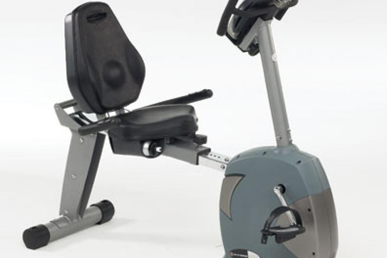Exercise bike - pic credit Michael B Flickr Creative Commons