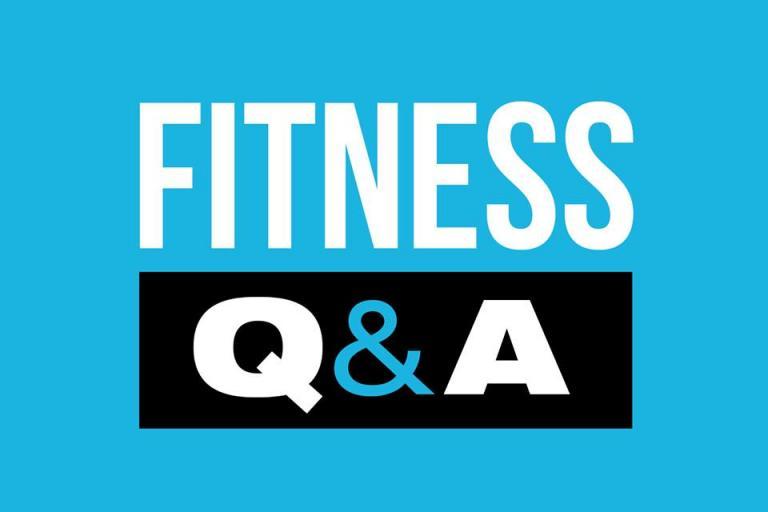 Fitness QandA