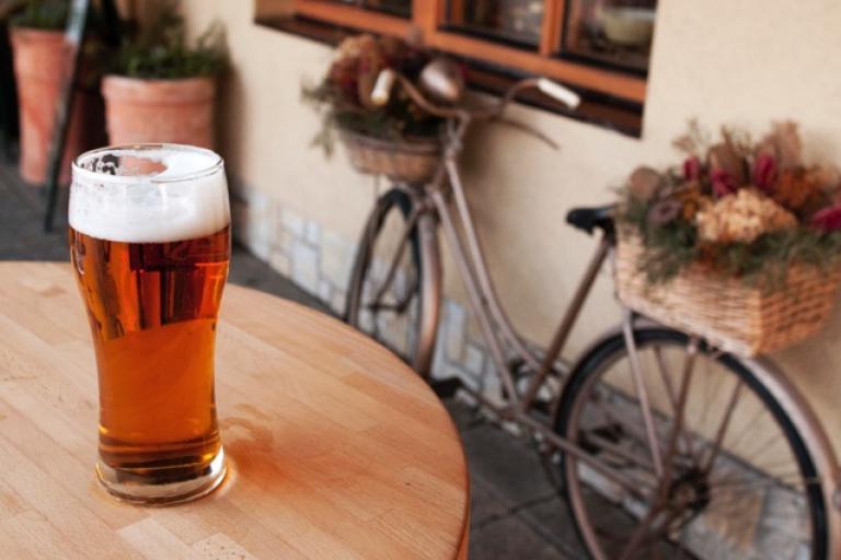 Freewheel Pub and Cycling Cafe