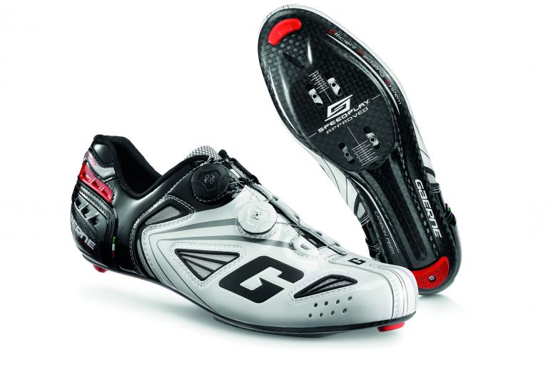 Gaerne Speedplay shoes