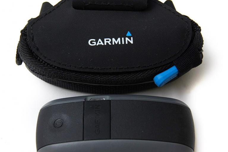 Garmin GTU GPS tracker