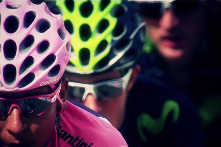 Giro 2015 promo vid still