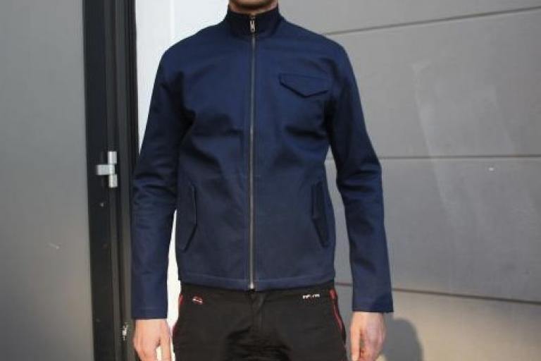 Giro Mechanic Jacket