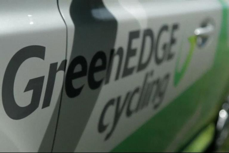 GreenEdge Santini video still
