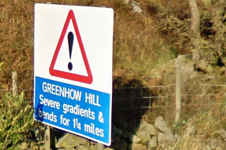 Greenhow