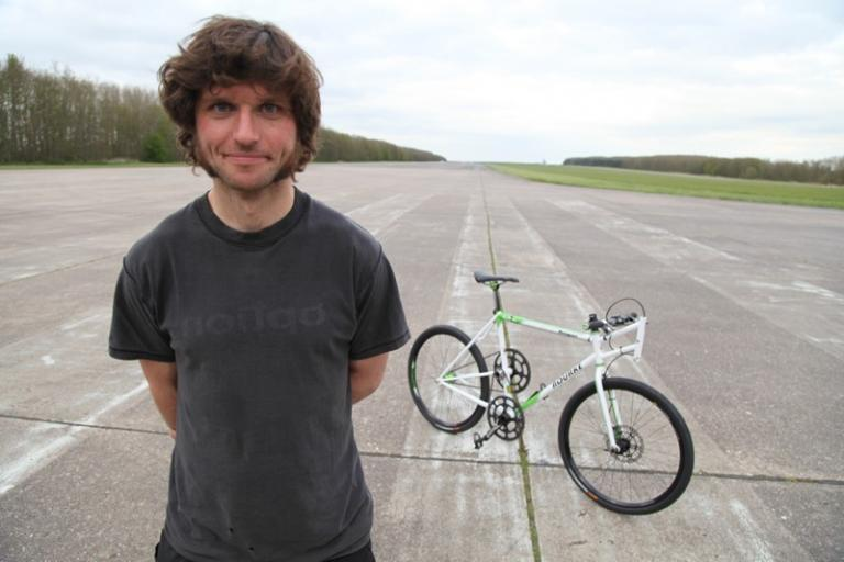 Guy Martin (picture - Channel 4)