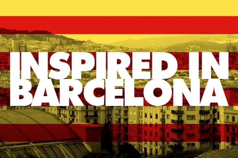 Inspired In Barcelona