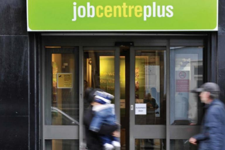 Jobcentre-plus (Wikimedia Commons)