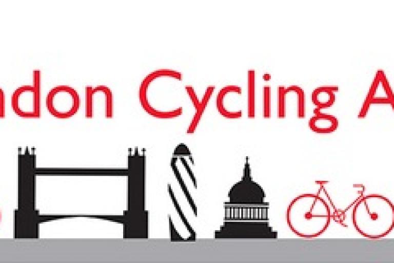 London Cycling Awards 2013