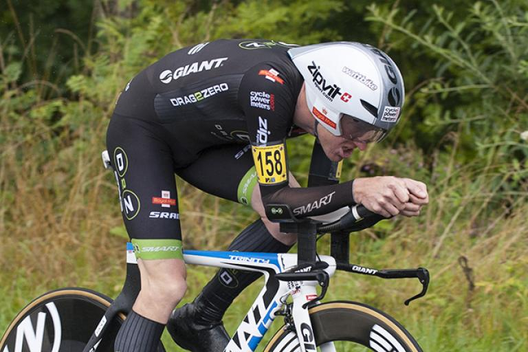 Matt Bottrill (image copyright Kimroy Photography)
