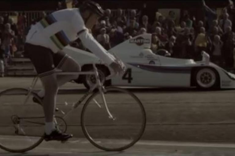Merckx vs Ickx YouTube still
