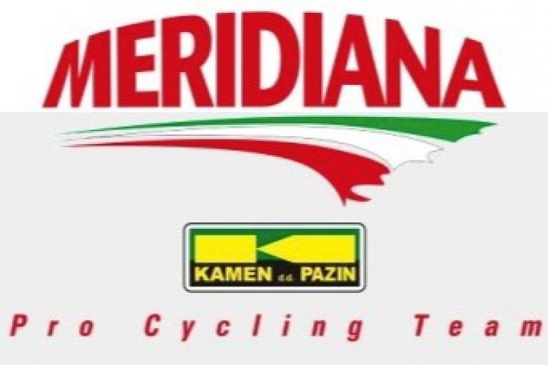 Meridiana Kamen logo