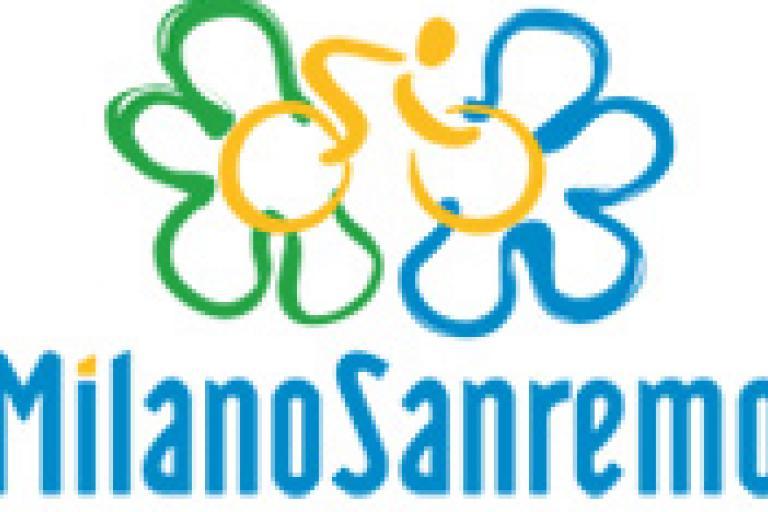 Milan San Remo logo.png