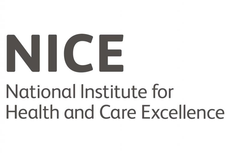 NICE new logo